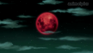 Rikudo created Moon