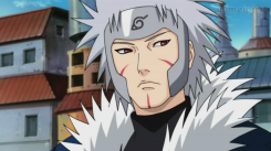 Second Hokage Tobirama