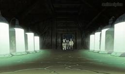 Orochimaru's Demon Island Laboratory-animeipics