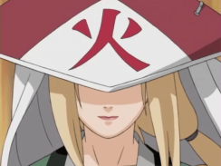 Fifth Hokage Tsunade