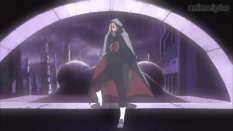 Madara Uchiha's power.
