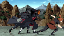 Root attacks madara